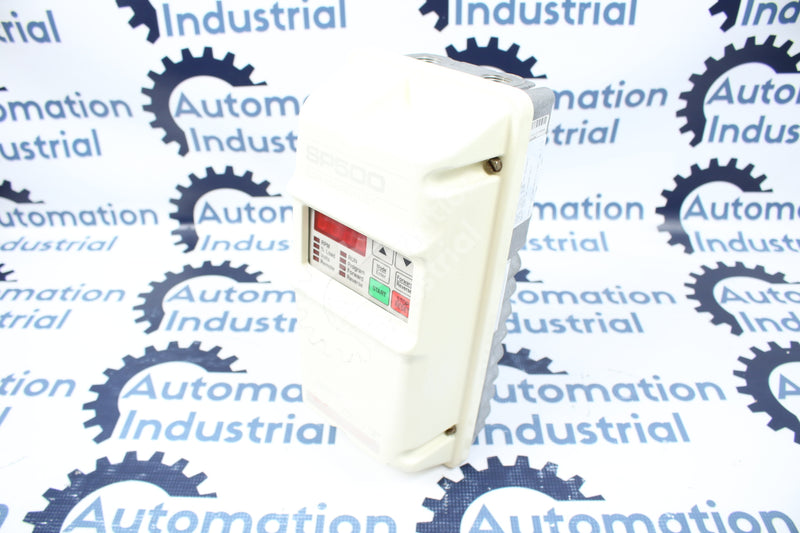 Reliance Electric 1SU14001 SP500 115VAC .5 HP Inverter Drive