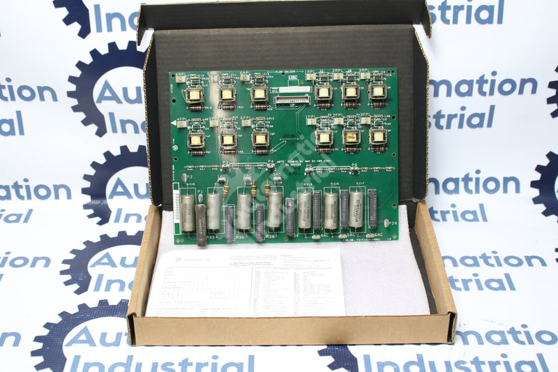 GE General Electric 531X121PCRACG1 F31X121PCRAAG1 Power Connection Board