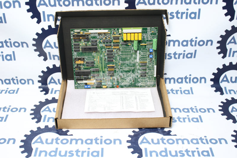 GE General Electric 531X139APMAPG2 F31X139APMALG2 Application Board