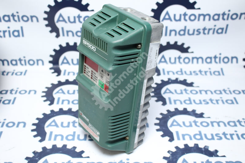 Reliance Electric 1SU21001 SP500 1HP 3 Phase AC Drive