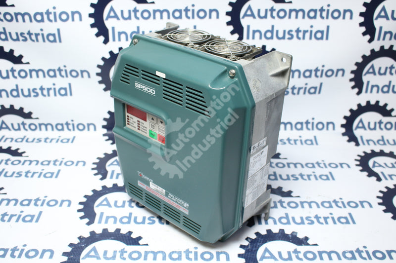 Reliance Electric 1SU21003 SP500 3HP 3Phase AC Drive