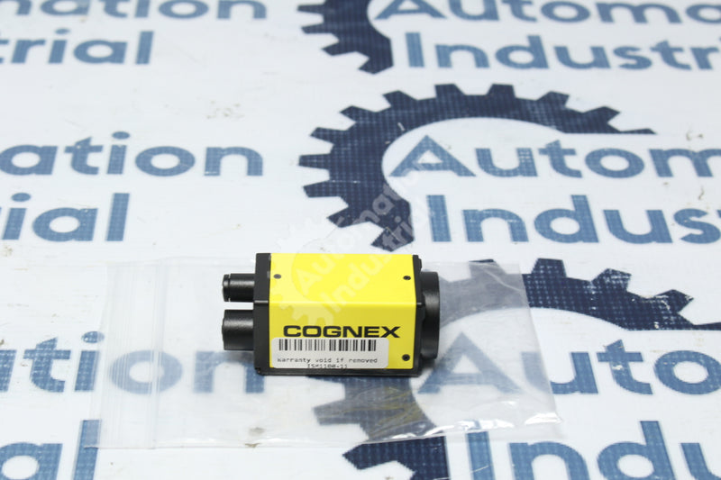 Cognex In-Sight MICRO 1100 ISM1100-11 825-0186-1RB