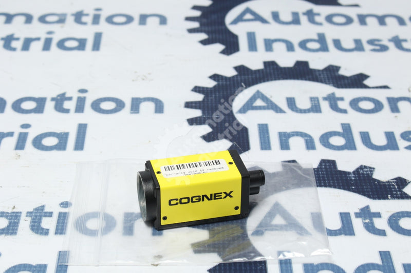 Cognex In-Sight MICRO 1050 ISM1050-01 825-0184-1R F Vision System OPEN BOX