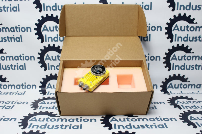 Cognex In-Sight 5000 IS5110-01 825-0209-1R A Vision Camera ID Reader OPEN BOX