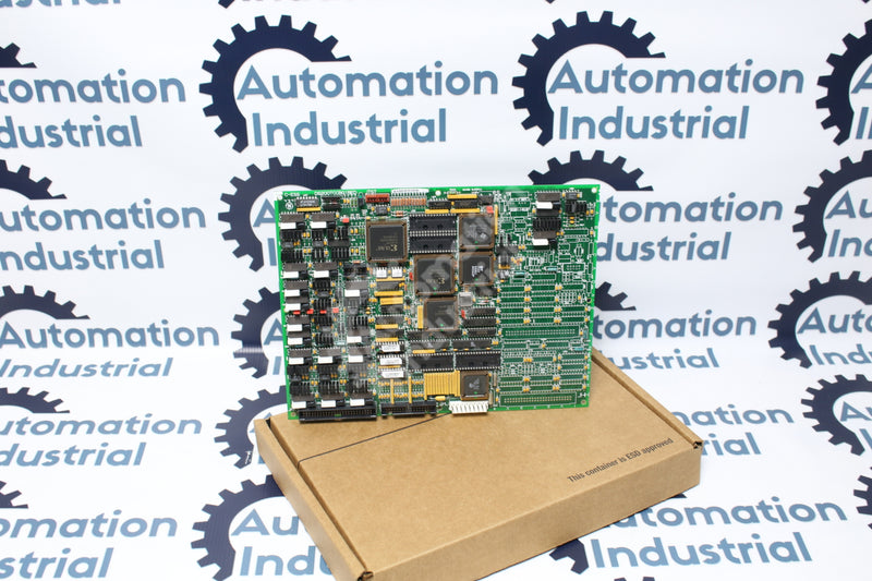 GE General Electric DS200TCCBG1B DS200TCCBG1BED Extended PC Analog Board. Mark V