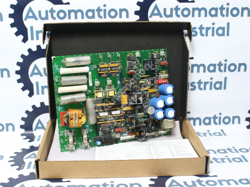 GE DS200SDCIG1A DS200SDCIG1AEB DC Power Supply and Instrumentation Board Mark V