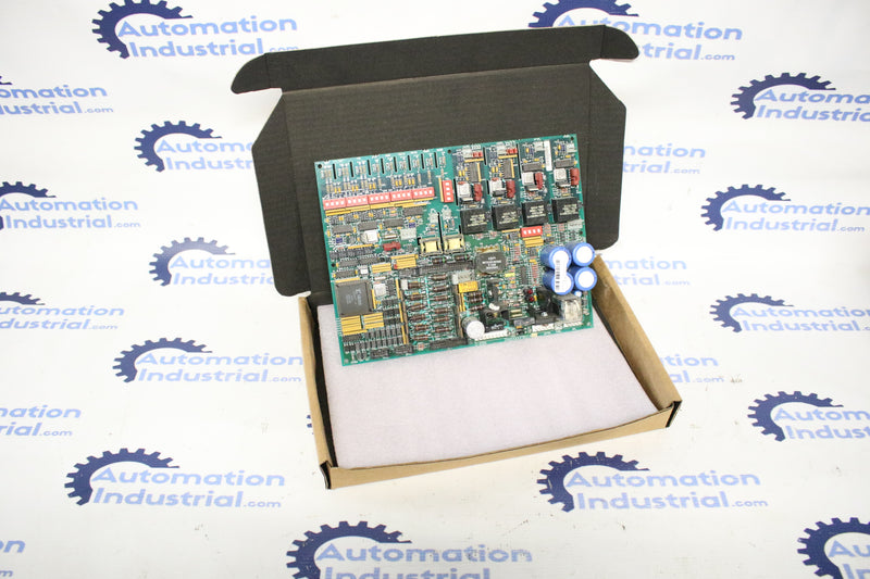 GE DS200DCFBG1B DS200DCFBG1AGB Power Supply Board Mark V
