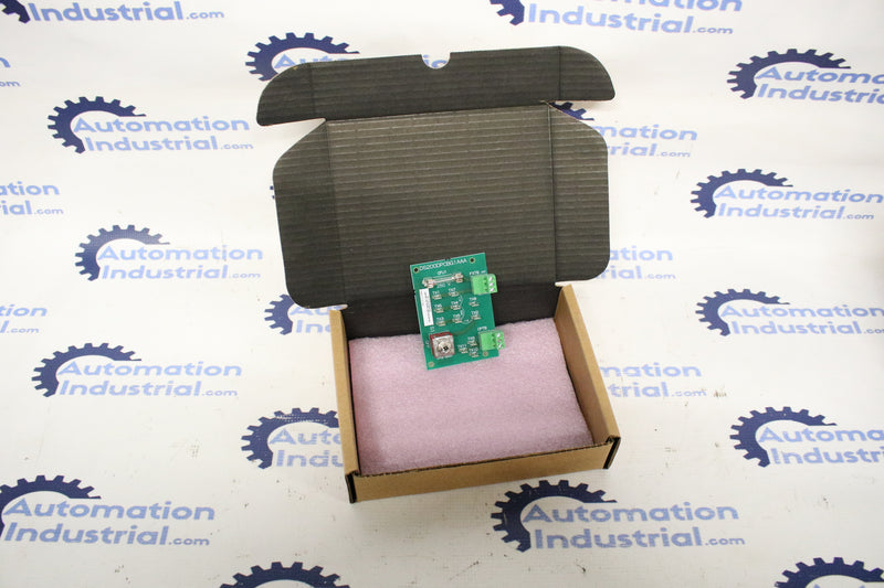 GE DS200DPCBG1A DS200DPCBG1AAA IOS + Power Connect Board Mark V NEW OPEN BOX