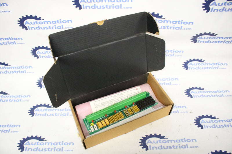 GE DS200DTBAG1A DS200DTBAG1AAA Digital Contact Terminal Board Mark V