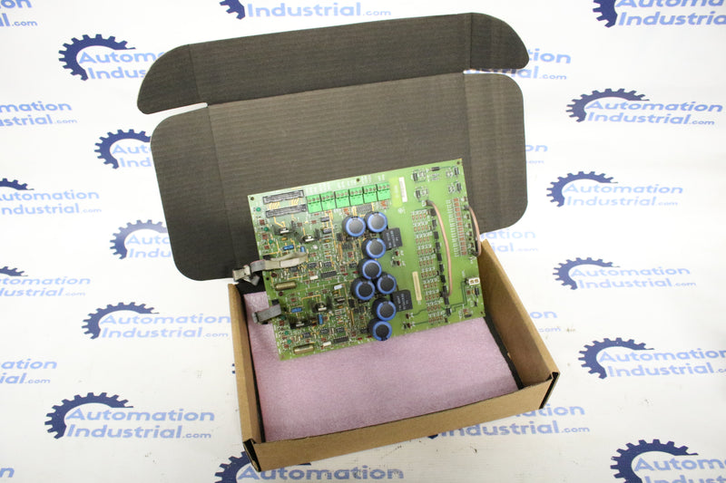 GE DS200EXDEG1A DS200EXDEG1ABA Excitation Control Board Mark V