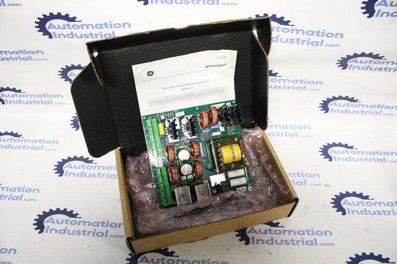 GE DS200EXPSG1A DS200EXPSG1ACB  Power Supply Board Mark V