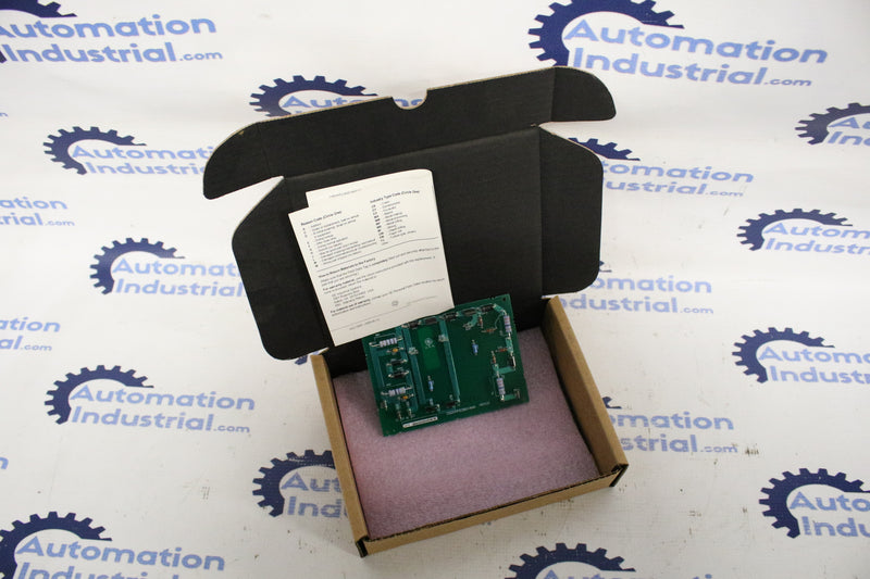 GE DS200FECBG1A DS200FECBG1AAA Field Exciter Board Mark V OPEN BOX