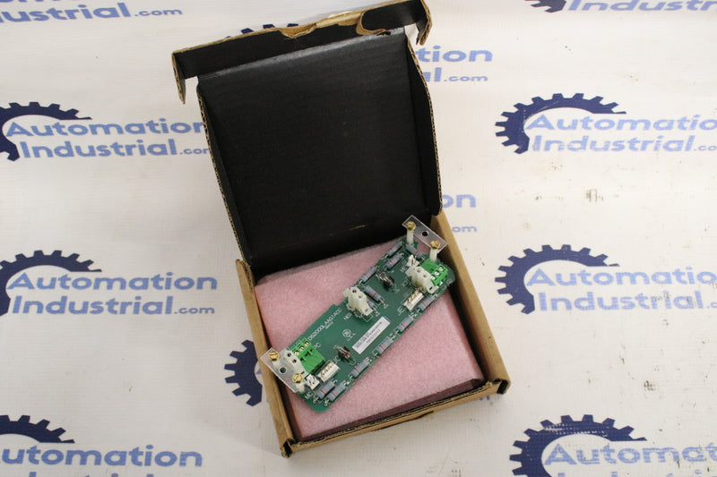 GE DS200GLAAG1A DS200GLAAG1ACC Gate Lead Adapter Board Mark V NEW