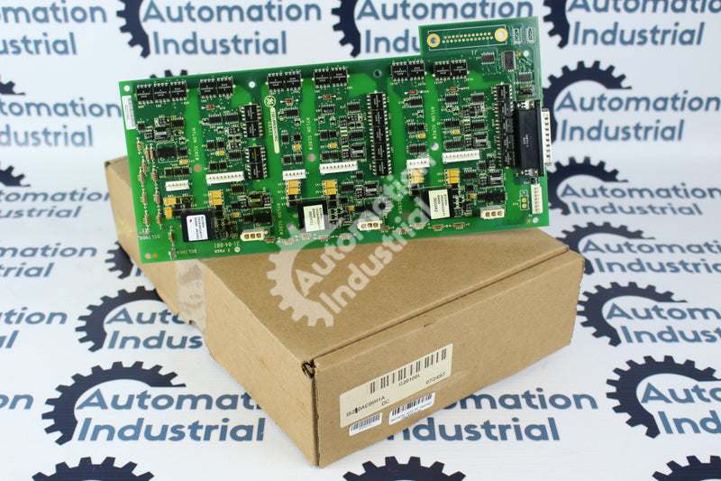 GE General Electric IS210AEBIH1A IS210AEBIH1ADC PCB Mark VI NEW