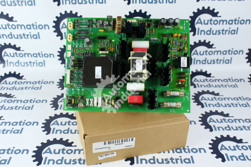 GE General Electric IS210AEPSG1A IS210AEPSG1AFC PCB Mark VI NEW