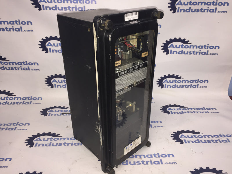General Electric 0257A1302 G1 Ground Directional Overcurrent Relay