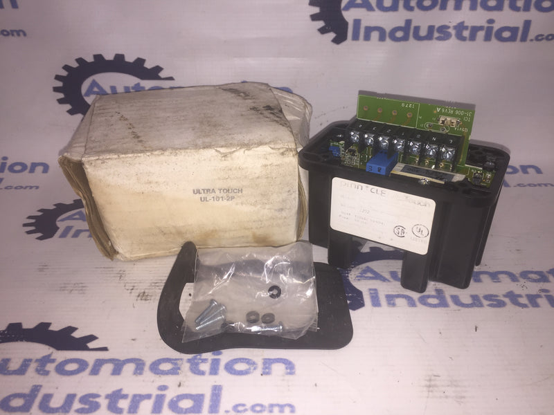 Pinnacle Systems UL-101-2P Ultra Touch Relay