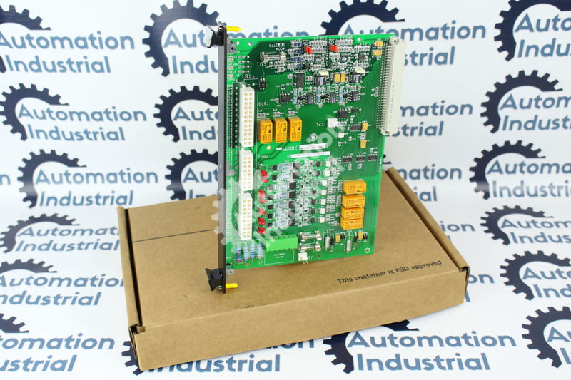 GE IS200ICIAH1A IS200ICIAH1ABB Printed Circuit Board Mark VI