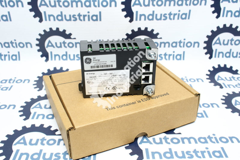 GE General Electric IS220PDIOH1A REV. H I/O Pack Module OPEN BOX