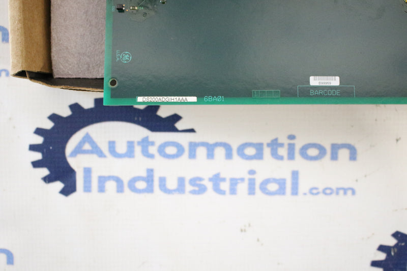 GE DS200ADGIH1A DS200ADGIH1AAA AuxilIary Interface Board Mark V