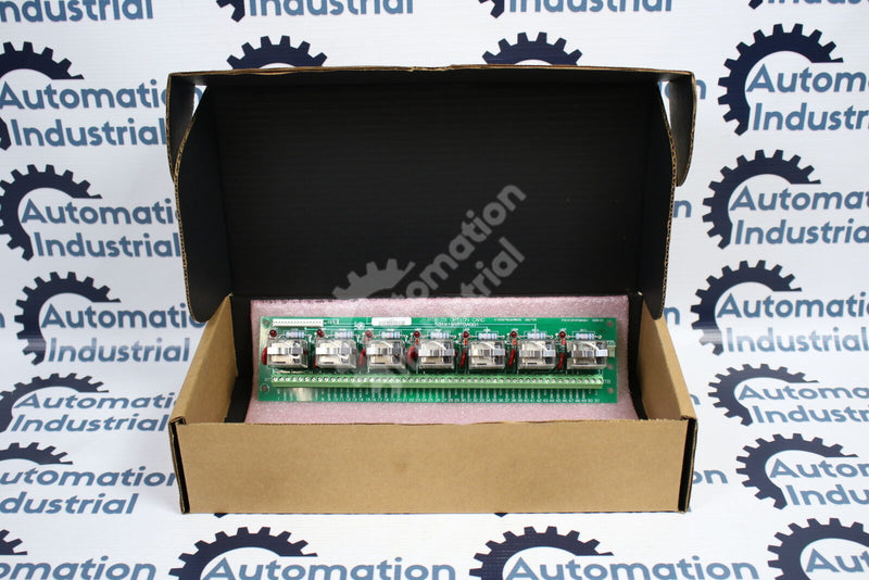 GE General Electric 531X191RTBAGG1 F31X191RTBAGG1 Relay Terminal OPEN BOX