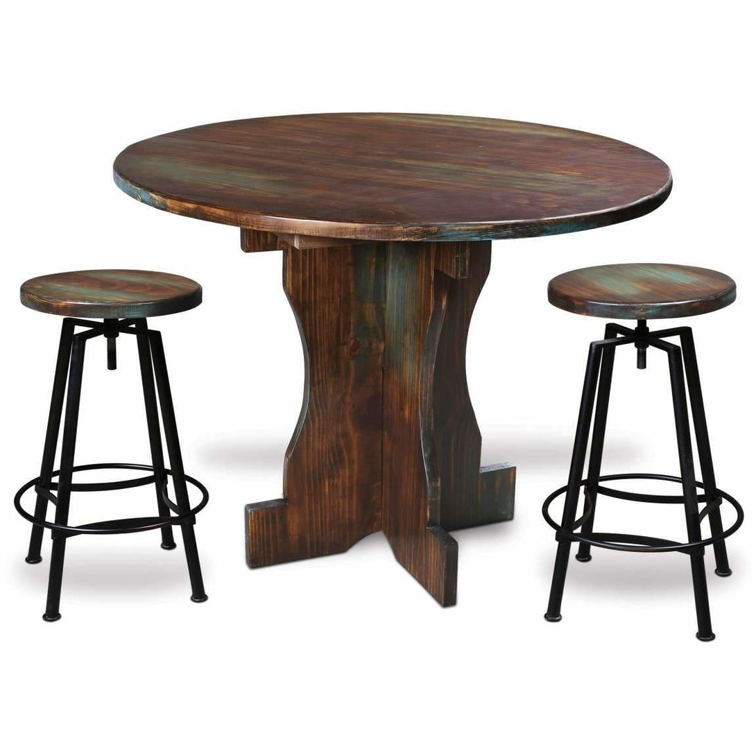 Sensational Made In Usa Bars Bar Sets Last Round Bar Sets Evergreenethics Interior Chair Design Evergreenethicsorg