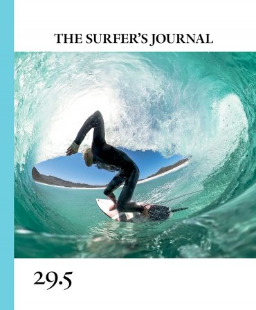 Surfers Journal 29.5