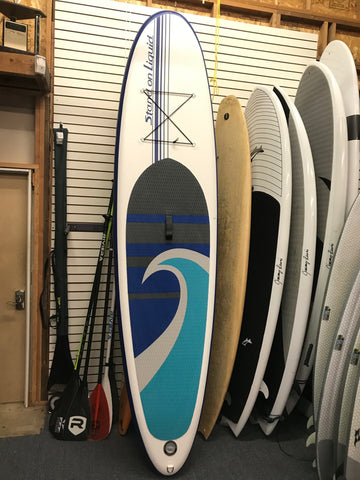 11' Newport Air Inflatable Sale