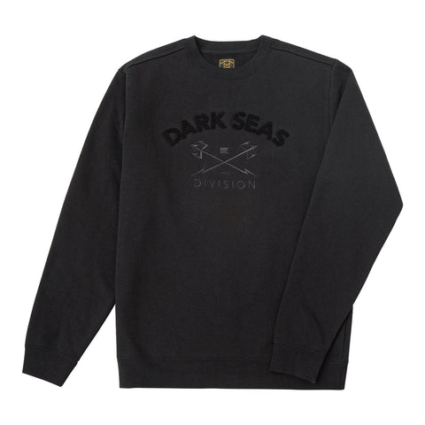 Mason Fleece Crewneck