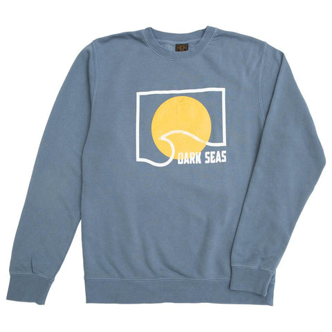 Society Fleece Crewneck