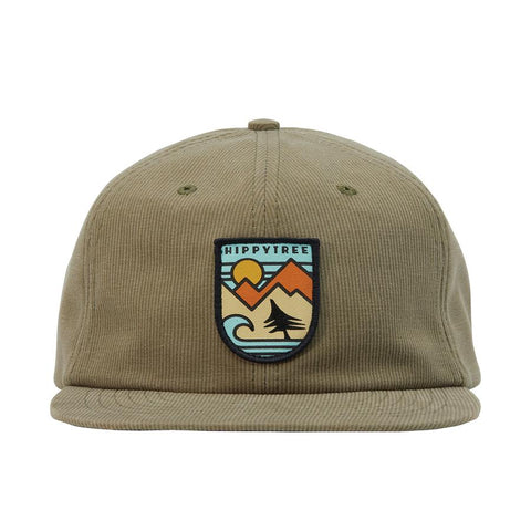 Arroyo Hat Slate