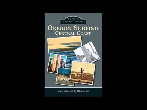 Book Oregon Surfing Central Coast