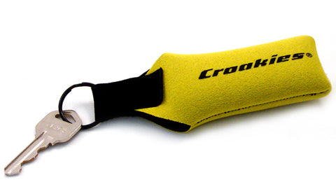 Croakies Floater Key Ring