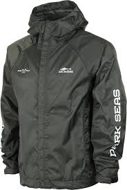 DSX GRUNDENS WEATHER WATCH JACKET