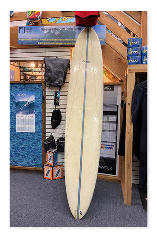 Used 9'3 Envision