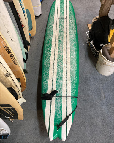 Used 9'0 Wave Weapon