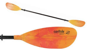 Paddle Carlisle Magic Plus