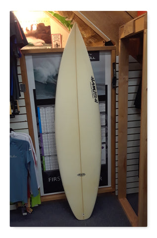 "Used 6'4"" Hamish Graham Designs"