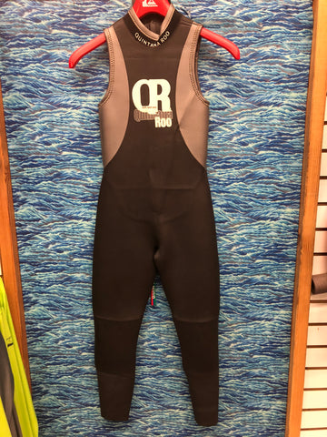 Used Quintana Roo Spring Suit