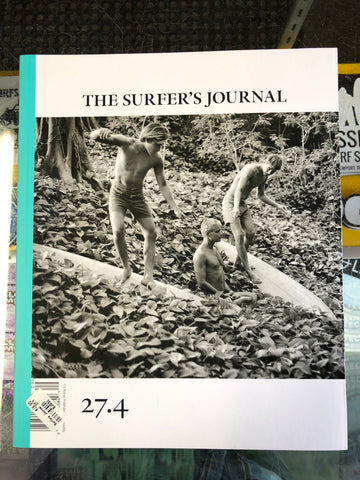 Surfers Journal 27.4