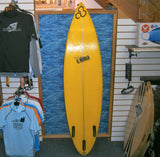 "Used 6'0"" CI Tow Board"