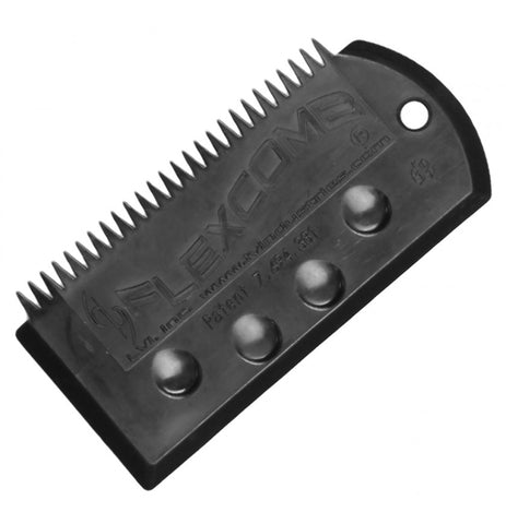 Wax Comb Flex Comb