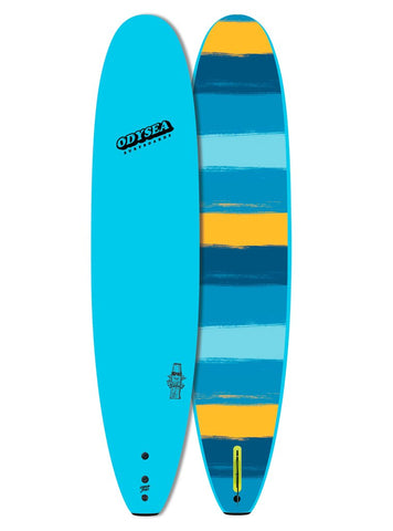 Plank 9 Cool Blue