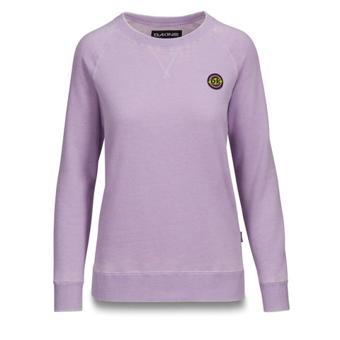 Constance Crew Neck Fleece SALE XS Laven