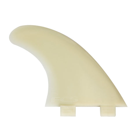 FCS Glass Flex Quad Fin Set