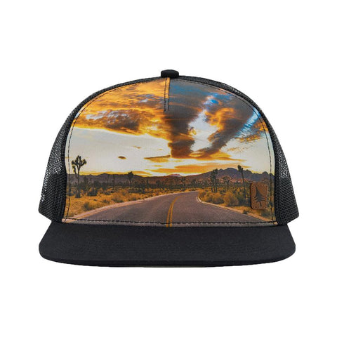 Hidden Valley Hat