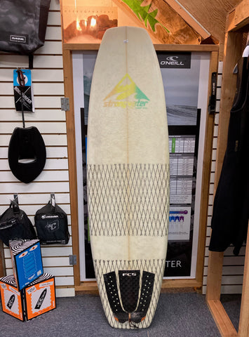 Used 6'1' Mountain Surf