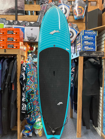 Used 9'7 Jimmy Lews Kwad SUP