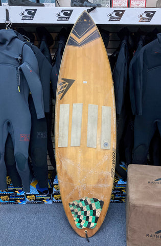 Used 6'4 FireWire