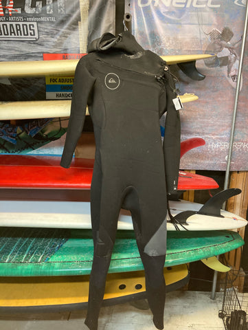 Used Quiksilver 5/4 XLT